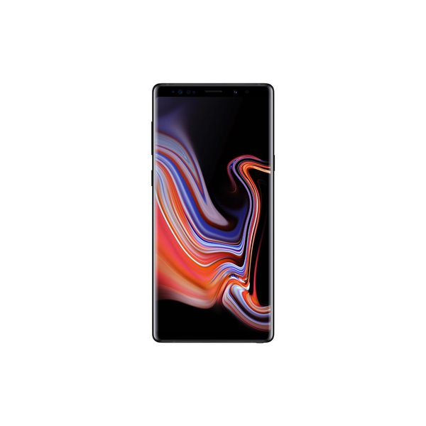 Accessories Galaxy Note 9 6GB 128GB Black Enterprise
