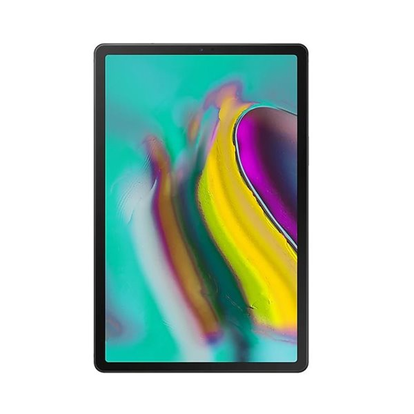 Tablets Samsung Tab S5e 10.5in 128GB WiFi Black
