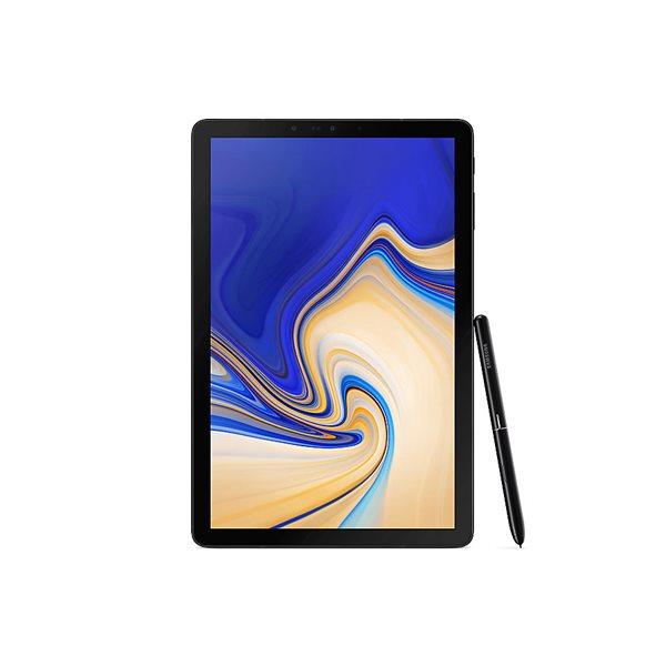 Tablets Samsung Tab S4 10.5 inch LTE Black