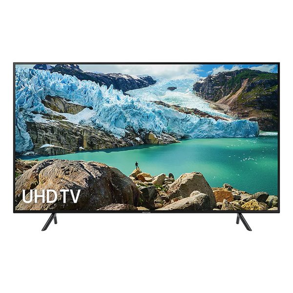 Televisions & Recorders Samsung RU7100 55in 4K Smart UHD TV