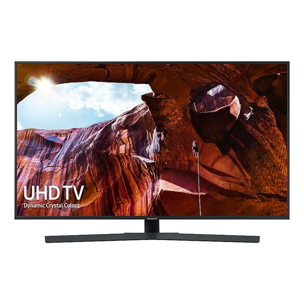 Televisions & Recorders Samsung RU7400 55in 4K Smart UHD TV