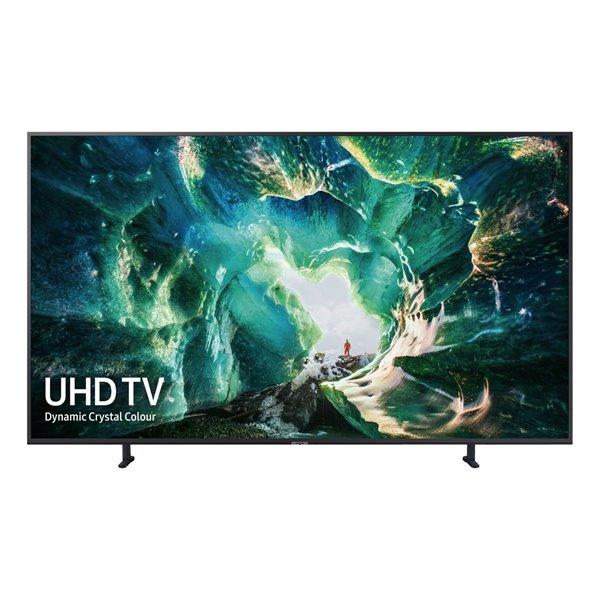 Televisions & Recorders Samsung RU8000 55 Inch 4K Smart Premium UHD TV