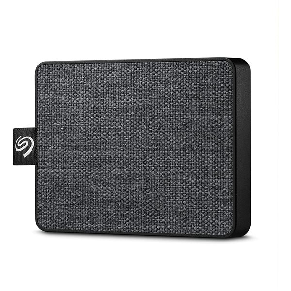 Hard Drives 500GB One Touch USB3 External SSD