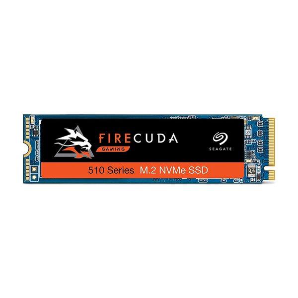 Hard Drives 1TB FireCuda 510 PCIe NVMe Int SSD