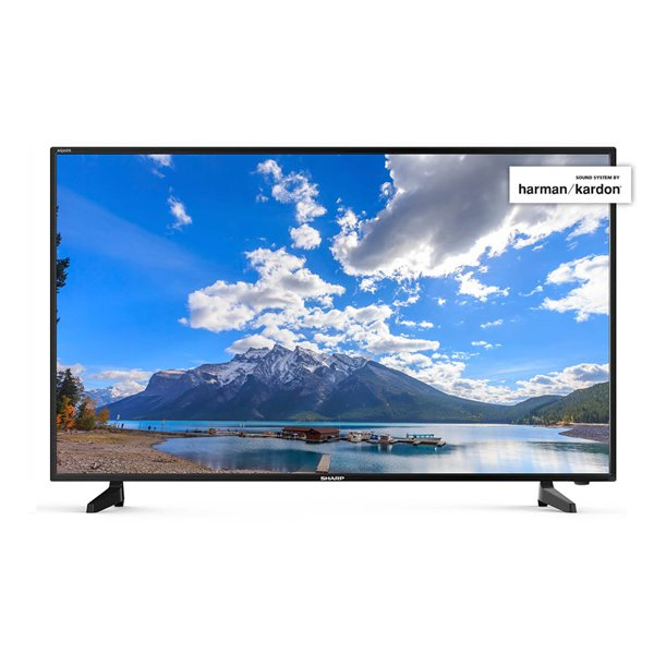 Televisions & Recorders Sharp 40in LC40UK7352K LED TV