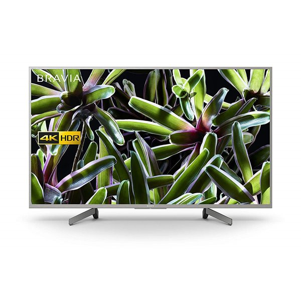 Televisions & Recorders XG70 49in 4K UHD HDR Smart LED TV Silver