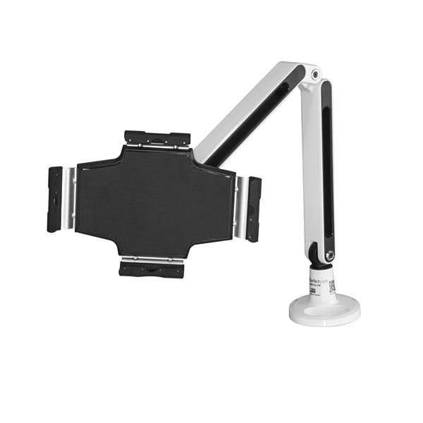Accessories Startech Desk Mount Tablet Stand White