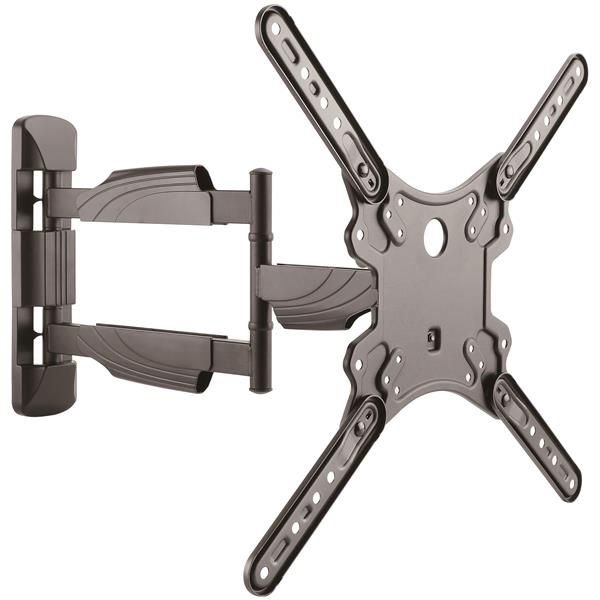 Accessories Startech Full Motion Steel TV Wall Mount