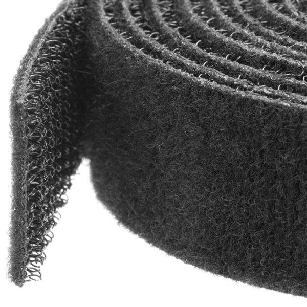 StarTech Hook and Loop Cable Ties 100 ft. Roll