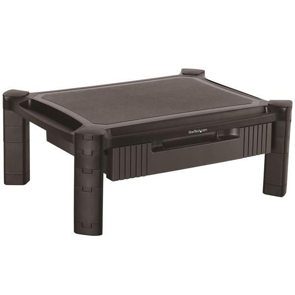 Accessories Startech Computer Monitor Riser Stand with Drawer