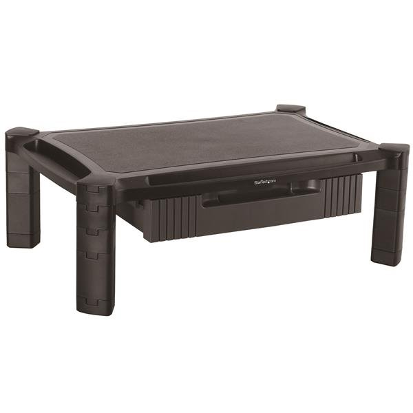 Accessories Startech Monitor Riser Stand with Drawer 19.7in