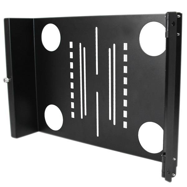 Servers Swivel VESA LCD Mount for 19in Rack