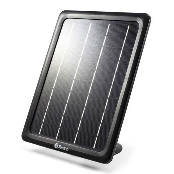Swann Solar Panel for Smart Security Camera