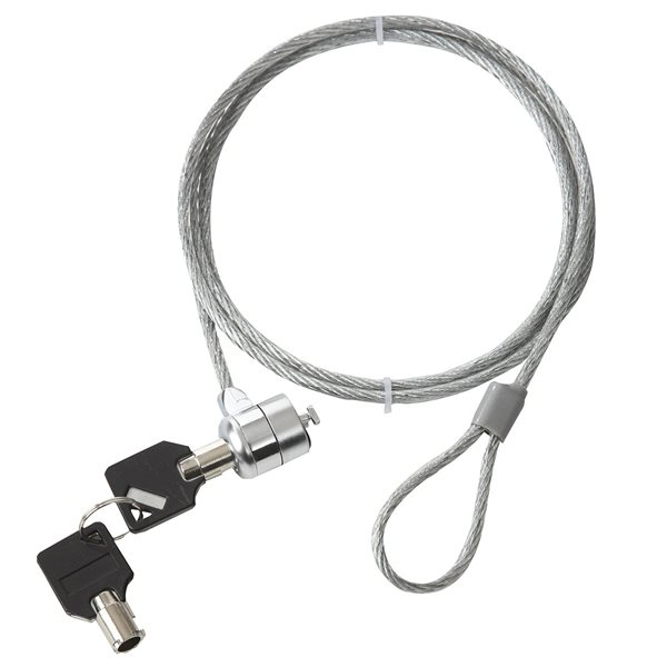 PC Tech Air Security Lock and Cable