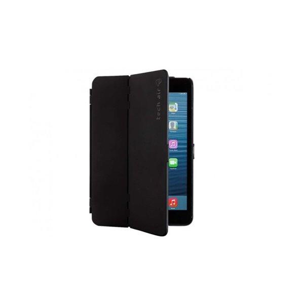 Tech Air iPad Mini 4 or 5 Hardshell Case Black