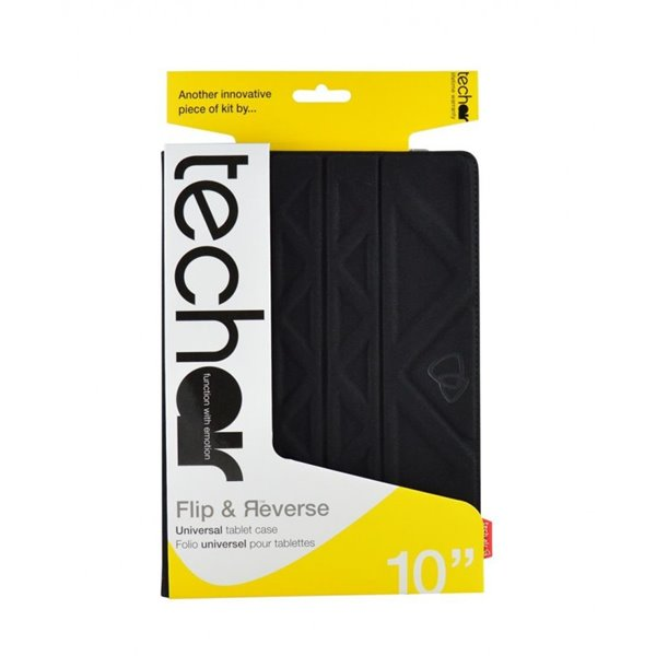 Tech Air 10in TABLET CASE BLACK