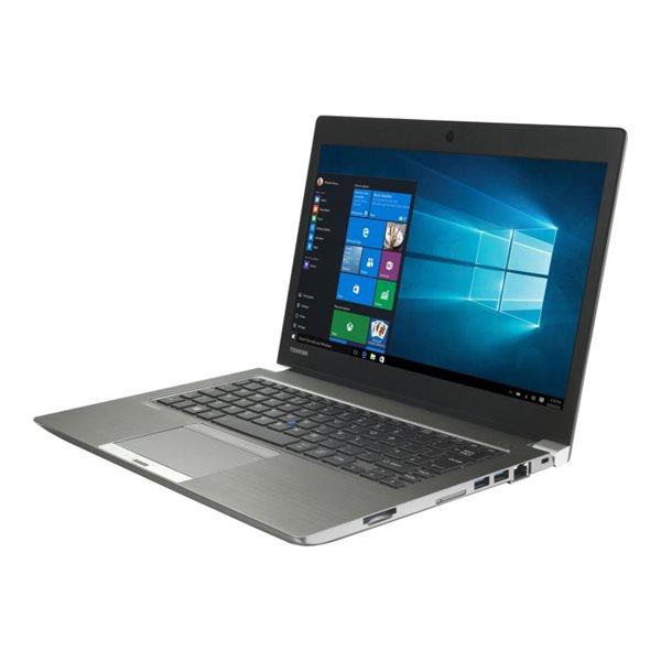Laptops Toshiba Portege X20 12.5in i5 8GB 2in1 Laptop