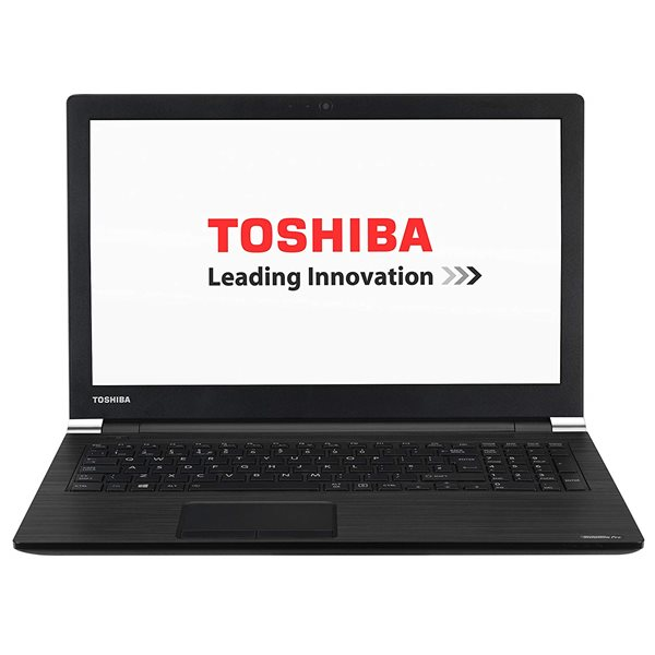 Laptops Toshiba Sat Pro A50 15.6in i5 4GB Notebook