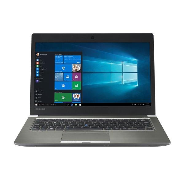 Toshiba Portege Z30 13.3in i7 16GB Notebook