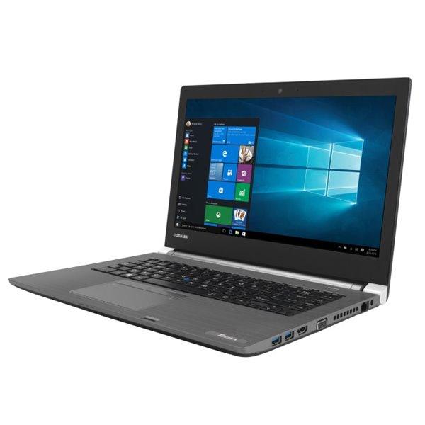 Tecra A50 15.6in i5 8GB 256GB Notebook