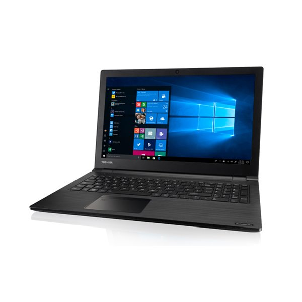 Toshiba A50 15.6in i7 8GB 1TB Notebook