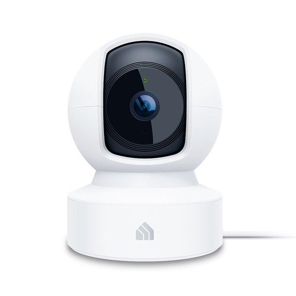 Spot Pan Tilt Smart Home Security Camera