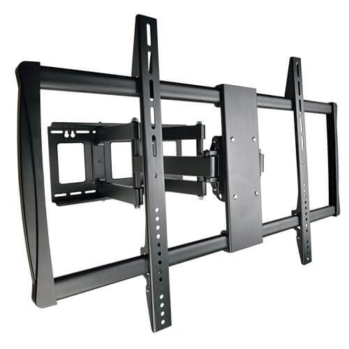 Televisions & Recorders 60in to 100in TV Swivel Tilt Wall Mount