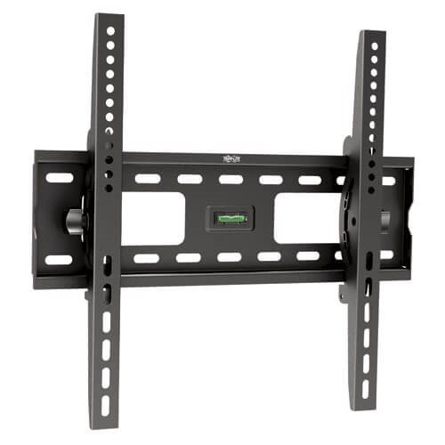 Televisions & Recorders 26in to 55in TV Monitor Tilt Wall Mount
