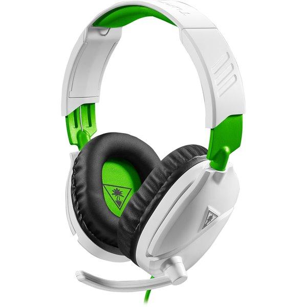 Turtle Beach Recon 70X White Headset