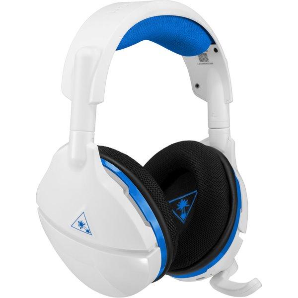 Turtle Beach 600P White Gaming Headset