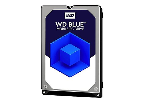 WD 320Gb Blue 16mb 2.5 Inch Sata Internal Drive