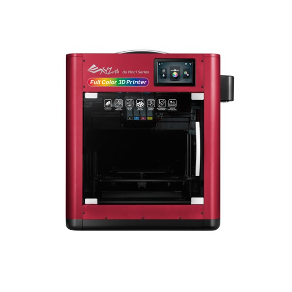 3D Printing XYZ printing XYZ Da Vinci Colour