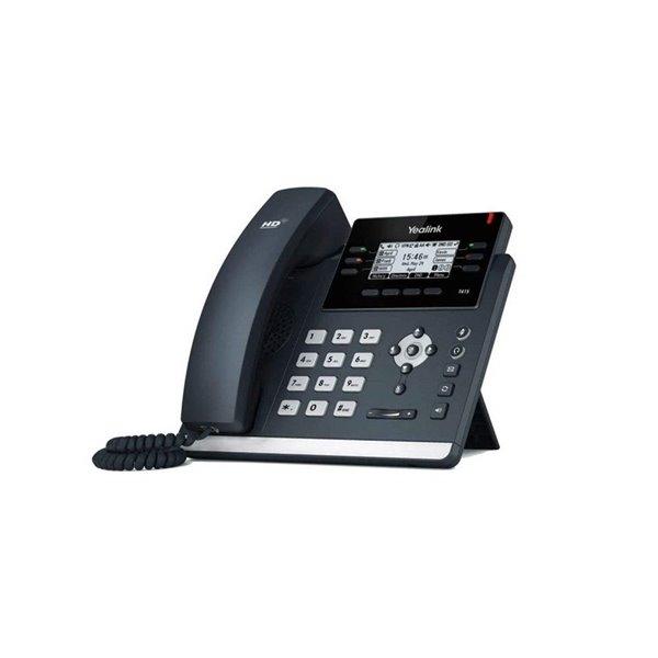 Telephones Yealink SIP T41S 6 Line IP LCD Phone