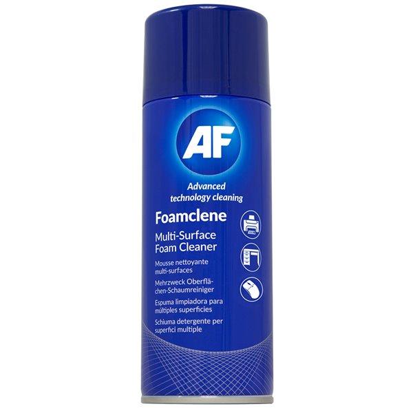 Multipurpose AF Foamclene (300ml) Anti-static Foaming Cleaner