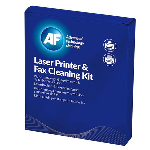 Multipurpose Af Laser & Fax Cleaning Kit