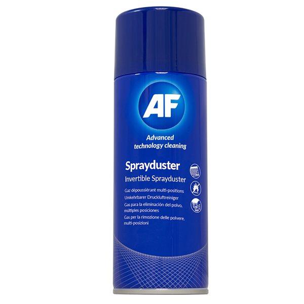 Air Dusters AF Sprayduster Invertible 125ml