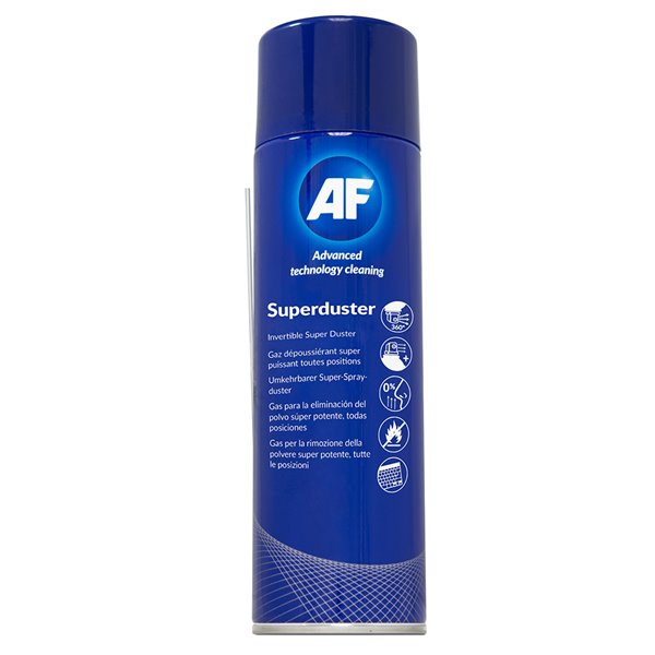Air Dusters AF Superduster Invertible 200ml