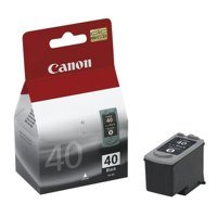 Canon 0615B001 PG40 Black Ink 16ml