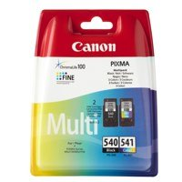 Canon 5225B006 PG540 CL541 Ink 2x8ml Multipack