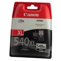 Canon 5222B005 PG540XL Black Ink 21ml