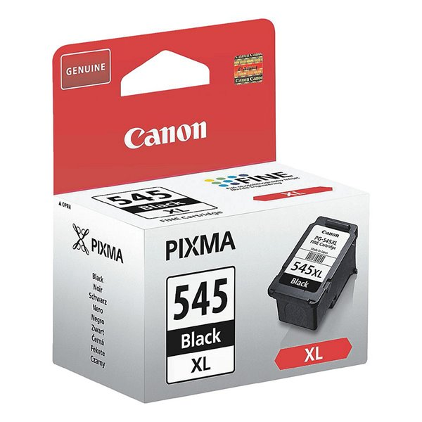 Canon 8286B001 PG545XL Black Ink 15ml