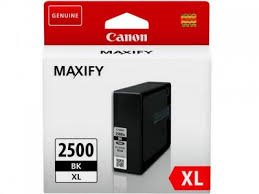 Canon 9254B001 PGI2500XL Black Ink 71ml