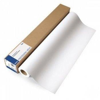 Tally Rolls Epson C13S041220 Presentation Matte Paper Roll 44inx25m