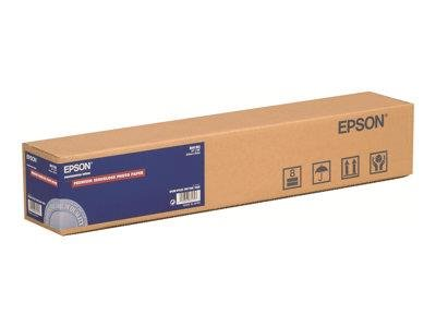 Epson C13S041390 Semi Gloss Photo Paper Roll 24inx30.5m