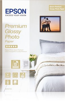 Photo Paper Epson C13S042155 Glossy Photo Paper A4 15 Sheets
