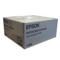 Photoconductor Unit Epson C13S051104 1104 Drum 42K