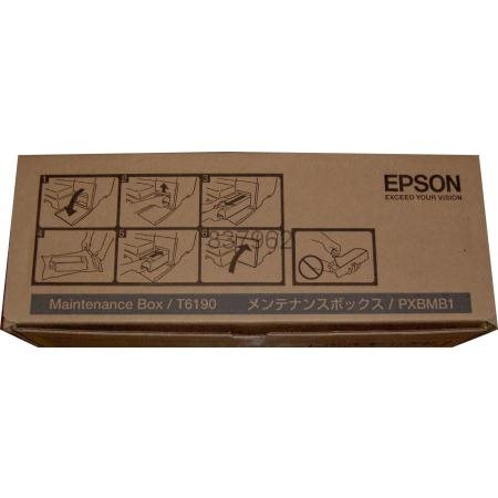 Maintenance Kits Epson C13T619000 T6190 Maintenance Kit 35K