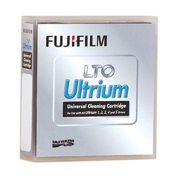 Data Tapes & Cartridges Fujifilm 42965 LTO Cleaning Tape