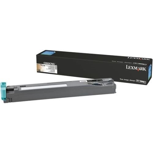 Waste Toners & Collectors Lexmark C950X76G Waste Toner Box 30K