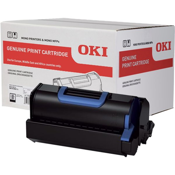 Maintenance Kits OKI 45435104 Maintenance Kit 200K